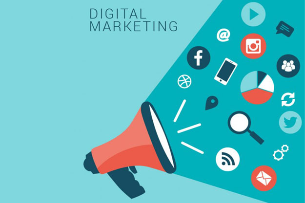 Digital Marketing In Thane