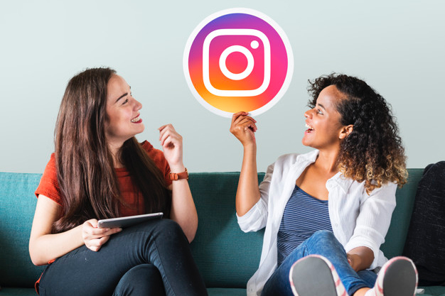 Social Media Marketing agency in Thane - 6 Reasons Why Instagram is Good For Business